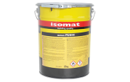 ISOFLEX PU 600 Aliphatic polyurethane membrane by ISOMAT PU Systems