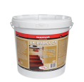 AK PARQUET Polyurethane adhesive by ISOMAT PU Systems