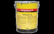 TOPCOAT PU 720 Elastic Polyurethane topcoat by ISOMAT PU Systems
