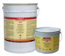 EPOXYPRIMER 500 Water-based Epoxy primer by ISOMAT PU Systems
