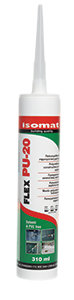 FLEX PU 20 Polyurethane joint sealant by ISOMAT PU Systems