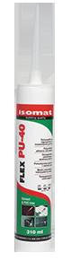 FLEX PU 40 Polyurethane adhesive sealant by ISOMAT PU Systems