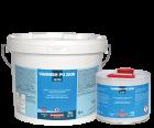Varnish PU 2KW aliphatic polyurethane varnish by ISOMAT PU Systems
