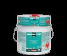 VARNISH PU 2K Gloss Polyurethane Varnish by ISOMAT PU Systems