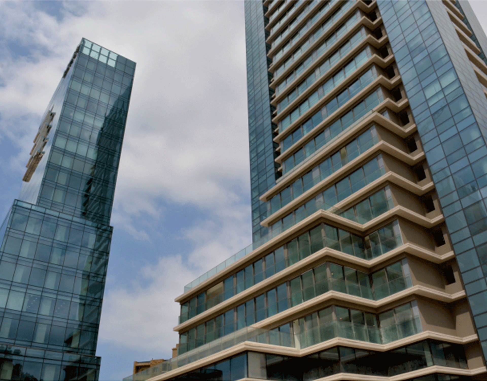 CRYSTAL TOWERS ANTELIAS JAL EL DIB LEBANON